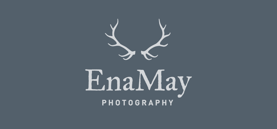 EnaMay Photography logo