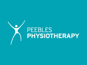 Peebles Physiotherapy logo
