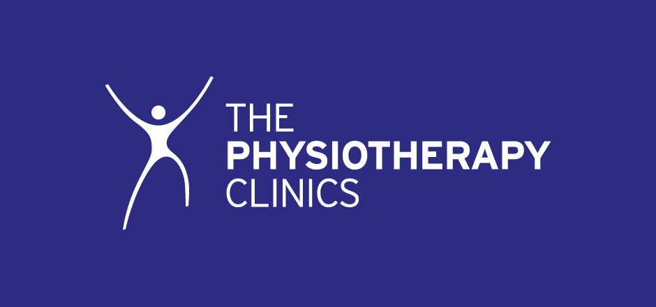 The Physiotherapy Clinics logo