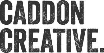 Caddon Creative - Graphic and Web Design