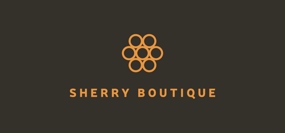 Sherry Boutique logo
