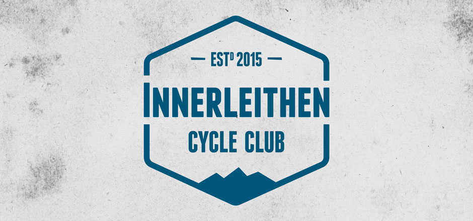 Innerleithen Cycle Club Logo