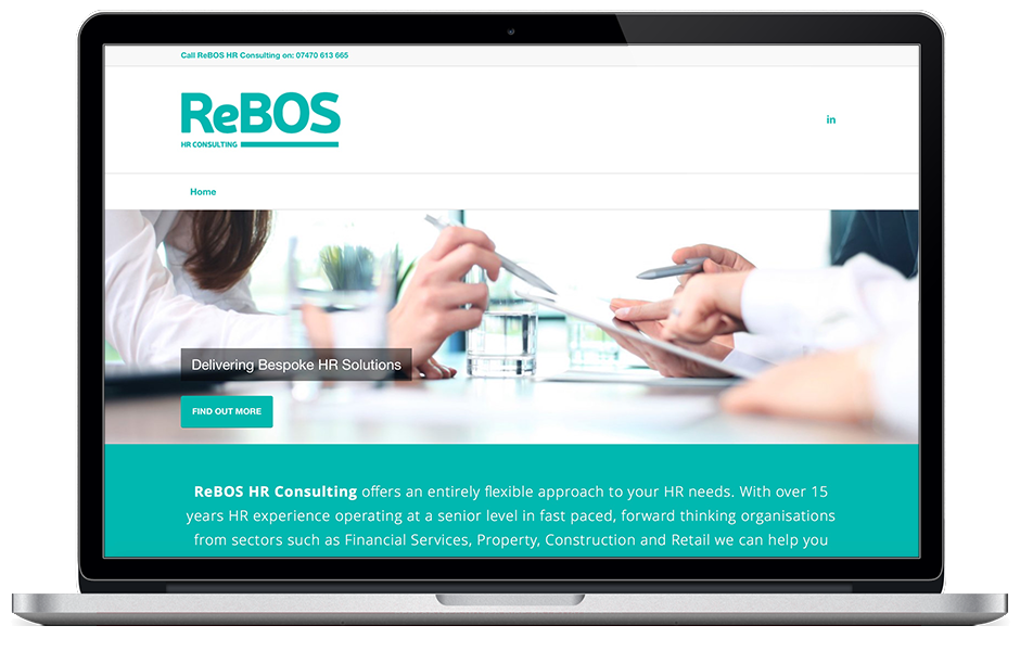 ReBOS website