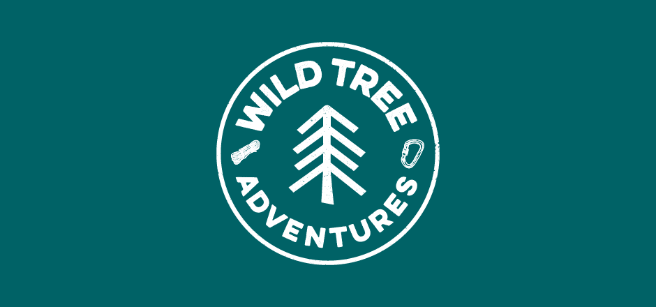 Wild Tree Adventures logo