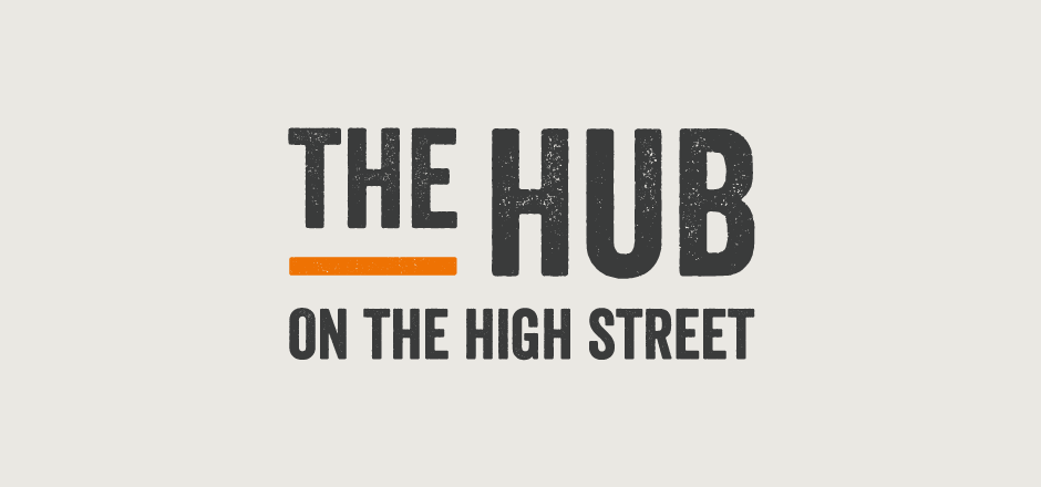 The Hub on the High Street